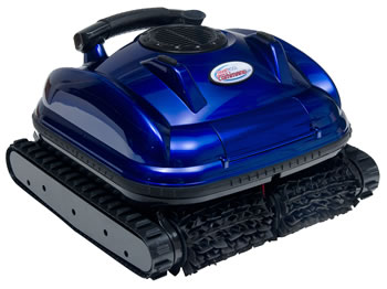 Automatic Pool Vac's